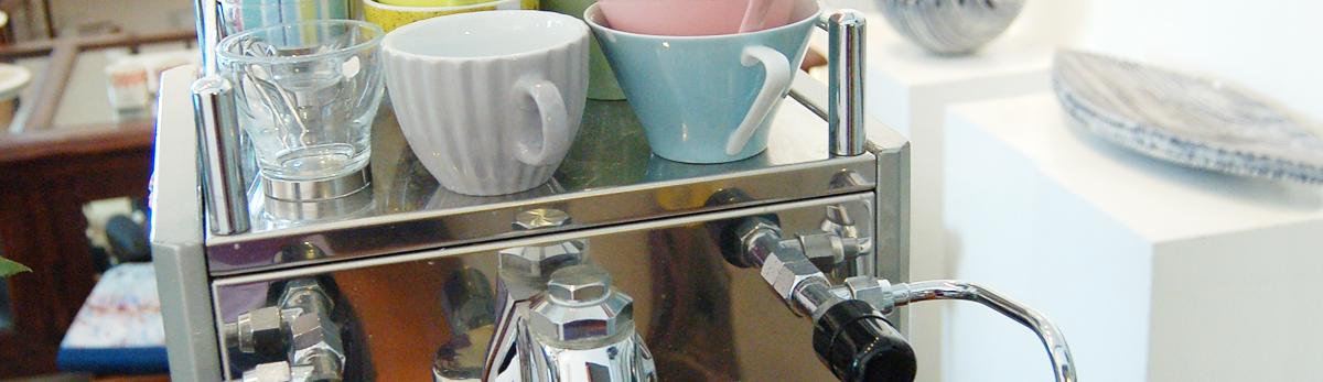 Slider Genussgalerie Kaffee
